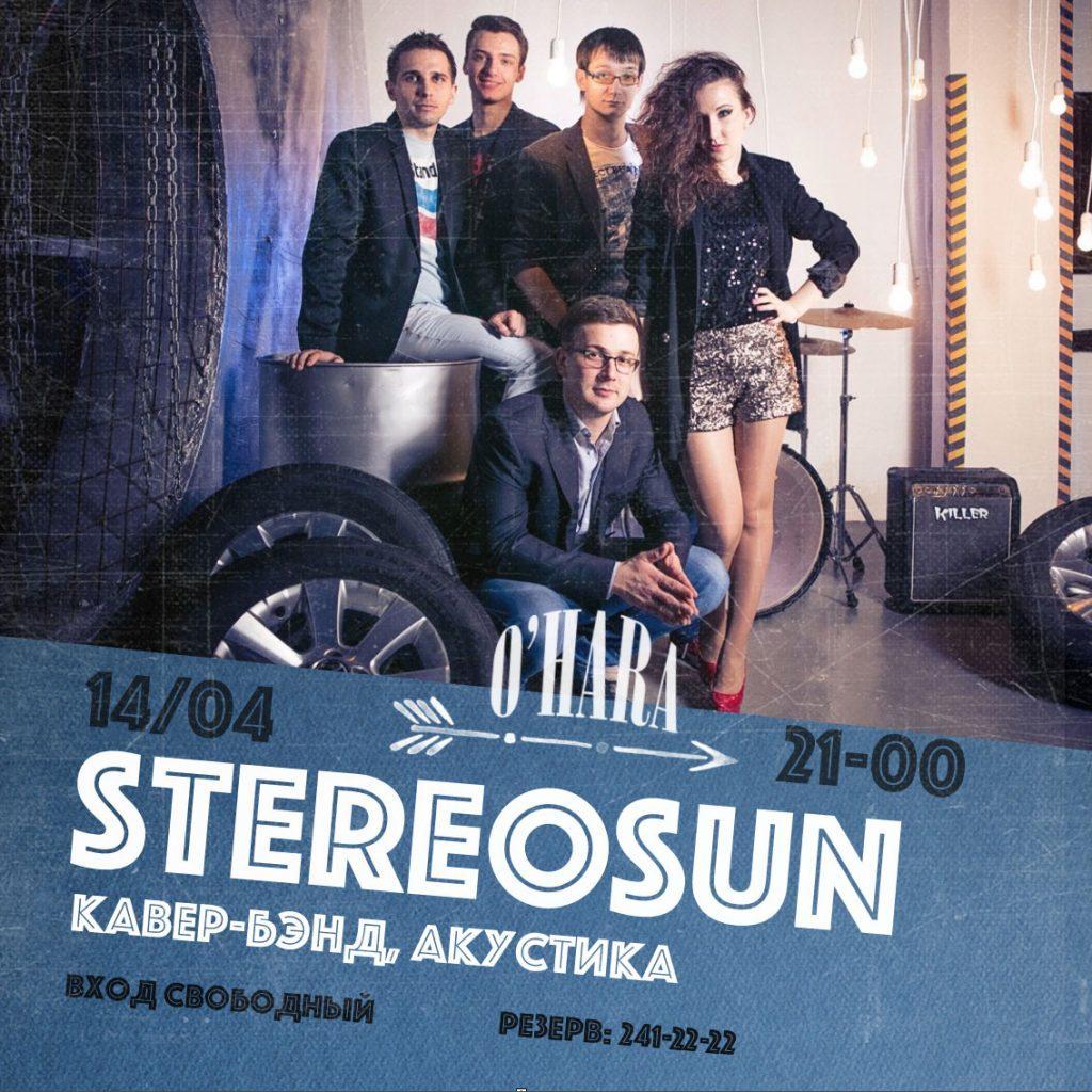 Stereosun-s